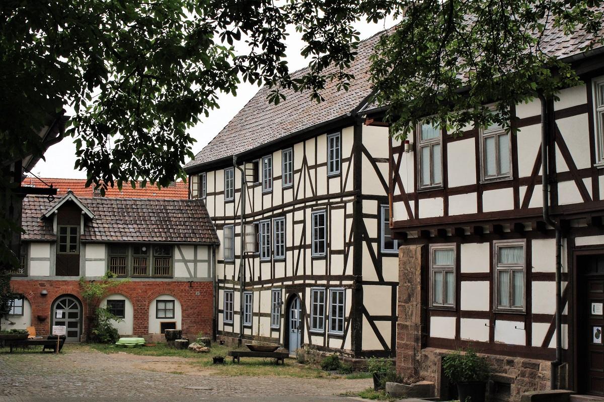 Witzenhausen Fachwerk