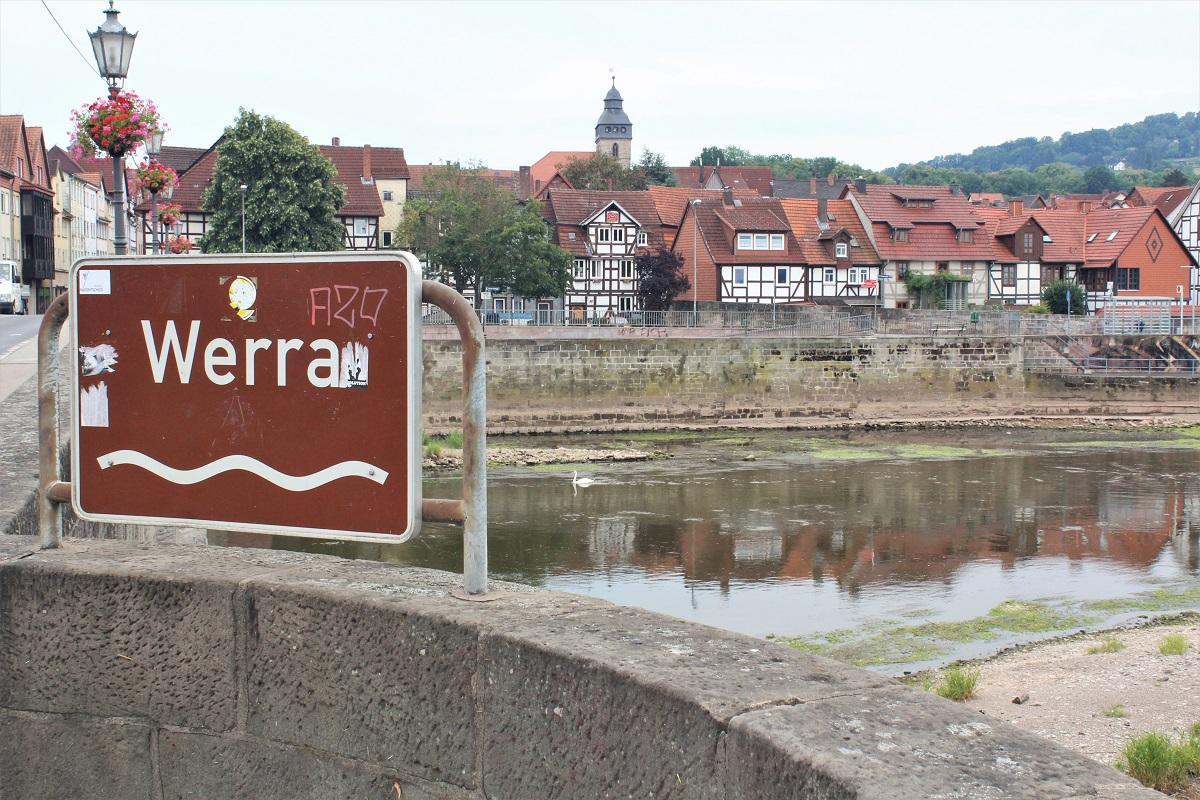 Witzenhausen Werra
