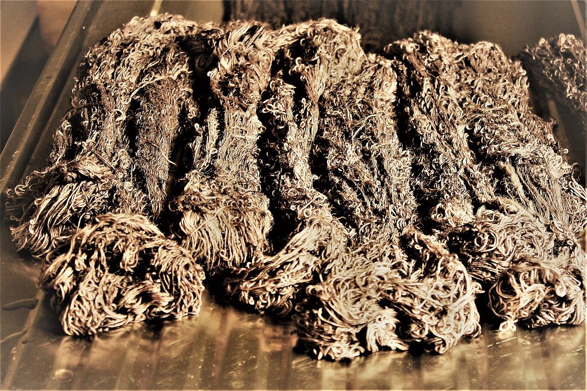 Garnstories Wolle