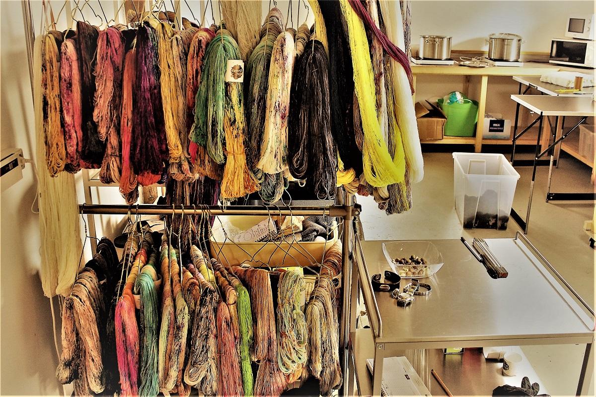 Garnstories Atelier